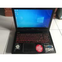 Laptop MSI GE62 2Q Second MURAH