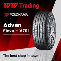 Ban Yokohama Advan Fleva V701 205/50 R15 86V / 205 50 15