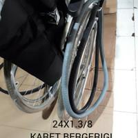 ban mati kursi roda