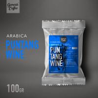 ARABICA PUNTANG WINE 100GR
