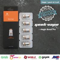 Geekvape Aegis Boost Pro 0.2 ohm P0.2 Mesh Coil Authentic