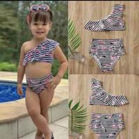 baju renang anak 1thn-6thn swimsuit bikini