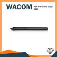 Jual Wacom Pen 4K Intuos CTL-4100 / CTL-6100