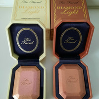 TOO FACED Diamond Light Highligter 12 gr