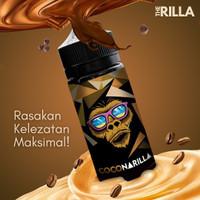 Coconarilla 100ML by IJC - Chocolate Coffee Banana - Liquid