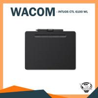 WACOM WIRELESS INTUOS PRO CT-6100WL / GARANSI RESMI 1 TAHUN