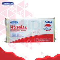 WYPALL Color Code Wipers Regular Duty (20 sheets) - Lap Serbaguna