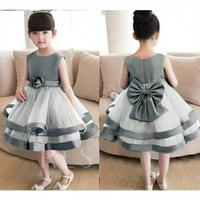 dress anak 2-5 th/gaun pesta anak/ulang tahun/baju anak/princess/pensi