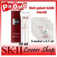 SK-II/SK2/SKII/SK II CC CREAM ATMOSPHERE SPF 50+++ DAN GENOPTICS AURA