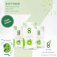 Gofyber Sachet 7 1 box by gisella anastasia