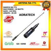 Nagoya NA-771 Male Antenna HT Dualband SMA Male Antena NA771
