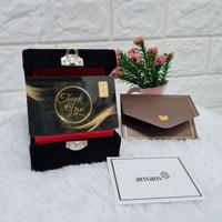 [SPECIAL BUNDLING] Emas Antam Gift Series Thank You 1 Gram + Box
