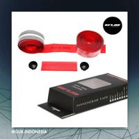 GUB 1620 Anti Slip Bike Handle Bar Tape RED - Wrap Stang Sepeda