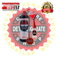 Menzerna Heavy cut compound 400 (Repack 100ml)