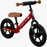 london taxi balance bike