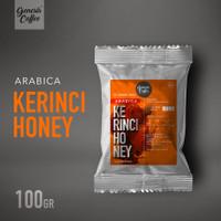 ARABICA KERINCI HONEY 100GR