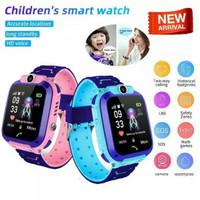 Jam Tangan Anak Smartwatch Kids IMO Q12 Jam Pintar Watch Phone