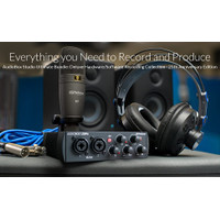 Presonus AudioBox USB 96 Studio Seri 25th Anniversary Edition