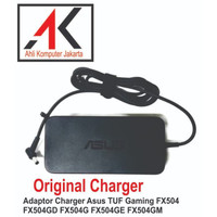 Adaptor Charger Asus TUF Gaming FX504GE FX504GM FX504 FX504GD FX504G