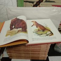 the illustrated encyclopedia of the ANIMAL KINGDOM 7-20