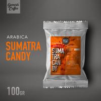 ARABICA SUMATRA CANDY 100GR
