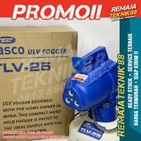 MESIN COLD FOGGING / FOGGER UAP / ELEKTRIK merk TASCO tipe TLV 25