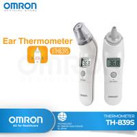 OMRON Thermometer Telinga TH-839S
