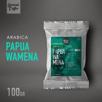 ARABICA PAPUA WAMENA 100GR