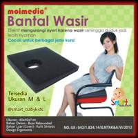 BANTAL WASIR (MOIMEDIC) Size M Uk.40x33x6