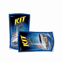 kit wiper fluid 400 ml cairan - Kit pembersih kaca mobil Refil