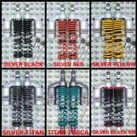 Shock Shockbreaker DBS 711 G SPORT NEW HONDA ALL NEW PCX 150