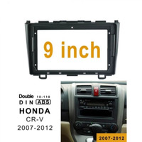 Frame Head Unit HONDA CRV 2008 - 2011