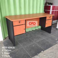 meja kerja meja kantor 1 biro olympic
