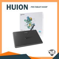 JUAL PEN TABLET MURAH HUION H430P / GARANSI RESMI 1 TAHUN