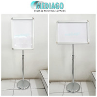 Poster Stand A3 | Frame Stand | Standing Banner