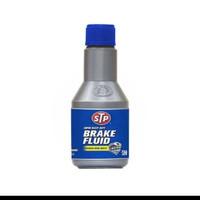 STP BRAKE FLUID Cairan Minyak Rem DOT 4 50mL mobil / motor