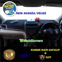 Aksesoris Cover Dashboard Mobil All New Avanza Xenia Veloz