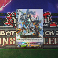 Vanguard Knight of Loyalty, Bedivere BT05/014EN Original