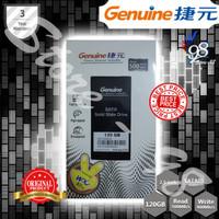 Genuine SSD 120GB Sata 3 - SSD 3D Nand 120 GB 2.5 Garansi resmi baru