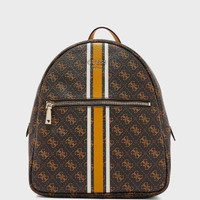 Guess List Vintage Backpack - Multi