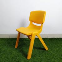 Kursi anak plastik ace hardware promo murah makassar bangku kuning