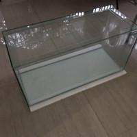 aquarium 100x50x50 10mm