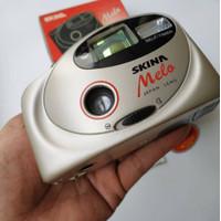 Sale New Old Stok kamera skina BF-27OST barang antik Real Pic