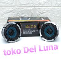 speaker mobil mid 3inch ADS AD310 grill alumunium kualitas oke
