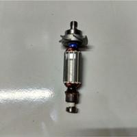 Armature 3709 Angker Untuk Mesin Trimer MAKITA Tipe 3709