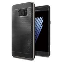 Spigen Samsung Note 7 / Note FE case Neo Hybrid Original - Gunmetal