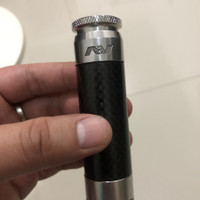 AV Able Mod SS (Stainless Steel) Authentic by AVID LYFE (USA) MOD ONLY