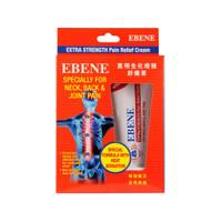 Ebene Bio Heat Extra Strength pain relief cream 50g