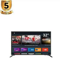 Polytron PLD 32ad1508 Smart Mola Tv 32inch Android