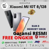 Xiaomi MI 10T 8/128 MI 10 T Ram 8 Internal 128GB Resmi